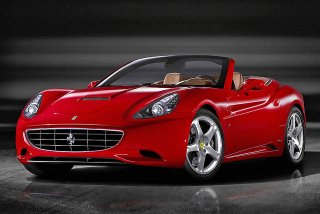 FERRARI CALIFORNIA F149